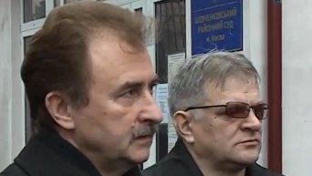 Александр Попов о суде по разгону Евромайдана