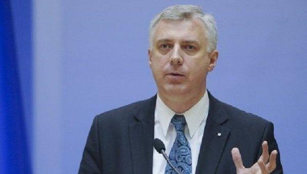 Министр образования и науки Украины Сергей Квит