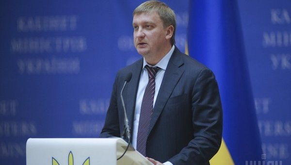 Минюст готовит законодательный проект о«полной перезагрузке» НАПК
