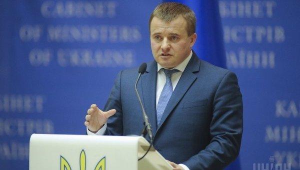 Министерство Угольной Промышленности Украины Меняет Руководство - фото 3