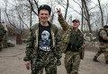 Ополчение в Донбассе. Архивное фото