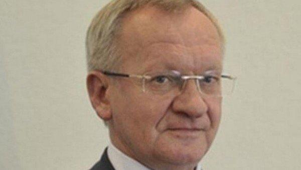 Скончался Владимир Демидко
