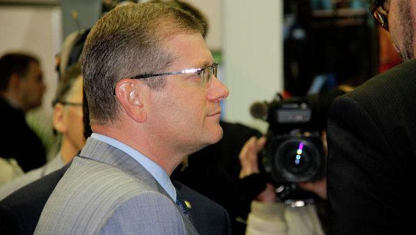 Вице-премьер министр Украины Александр Вилкул