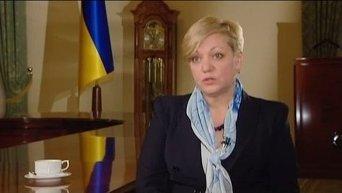 Гонтарева рассказала, куда пойдут деньги из кредита МВФ