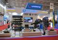 Украинское оружие на выставке Укроборонпрома. Архивное фото