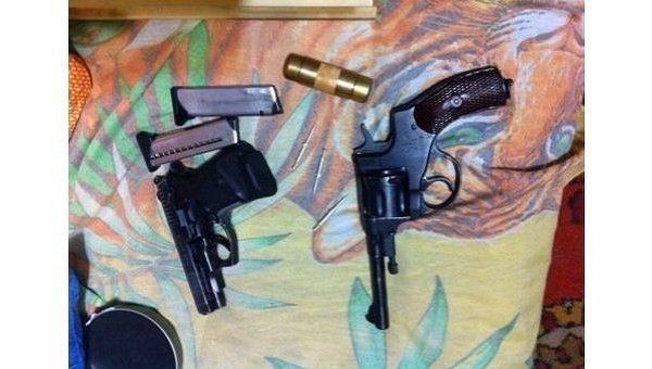 СБУ обезвредила в Одессе две преступные группы
