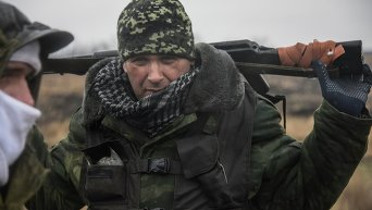 Ополчение ДНР