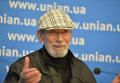 Кикабидзе думает над получением политического убежища в Украине