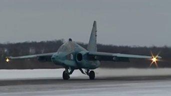 В России продолжается проверка боевой готовности войск