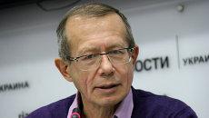 Сергей Толстов. Архивное фото