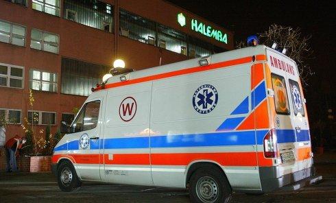 Скорая помощь в Польше. Архивное фото