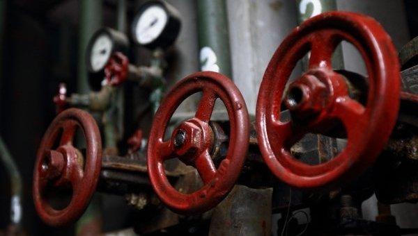 Система отопления. Архивное фото