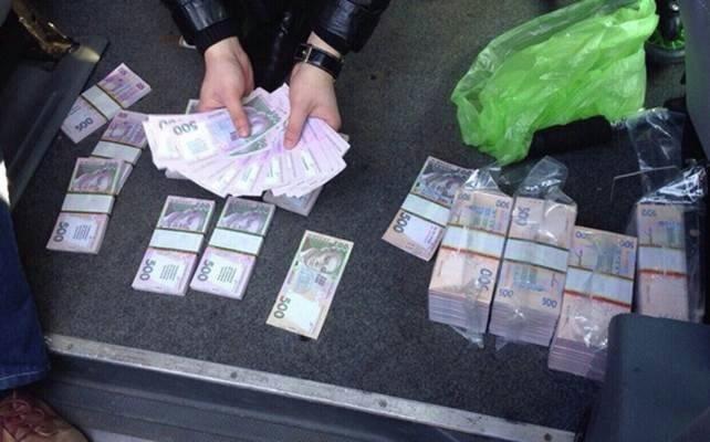 В Украине бизнесмены не станут доносить на коррупционеров – Глузман
