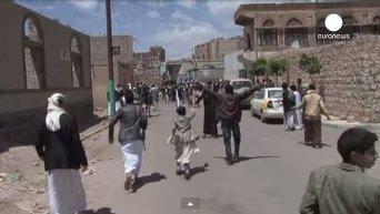 В Йемене накаляется обстановка, США эвакуируют своих спецназовцев