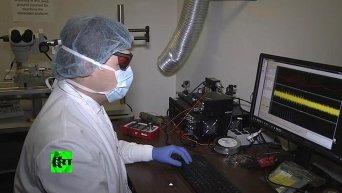 Ученые нашли способ соединить мозг и компьютер