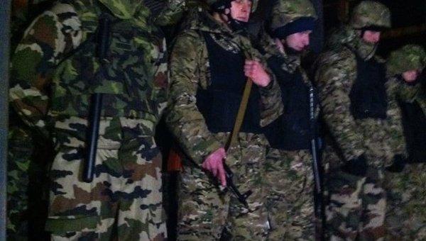 Конфликт вокруг Укрнафты
