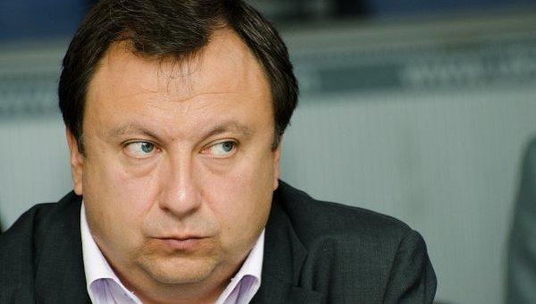 Николай Княжицкий. Архивное фото