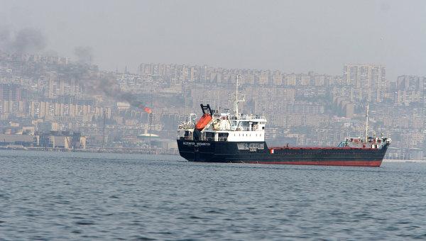 Украина продала арестованные российские танкеры за10,1 млн гривен