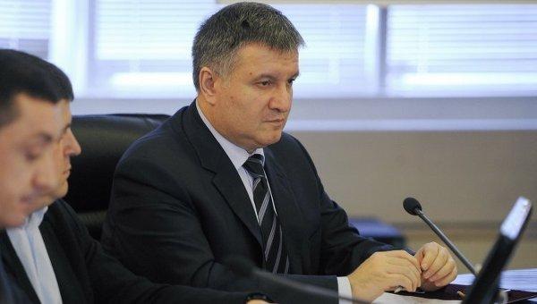 """Кто потушит Украину? Арсен Аваков """"дореформировался"""""""