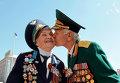 Празднование 9 мая в Украине. Архивное фото