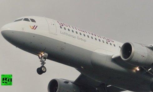 Эксперт о крушении в Альпах Airbus A320. Видео