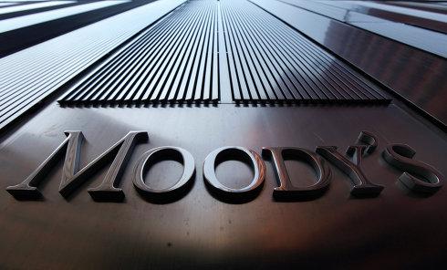 Международное рейтинговое агентство Moody's