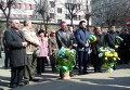 В Ивано-Франковске почтили память Вячеслава Чорновила