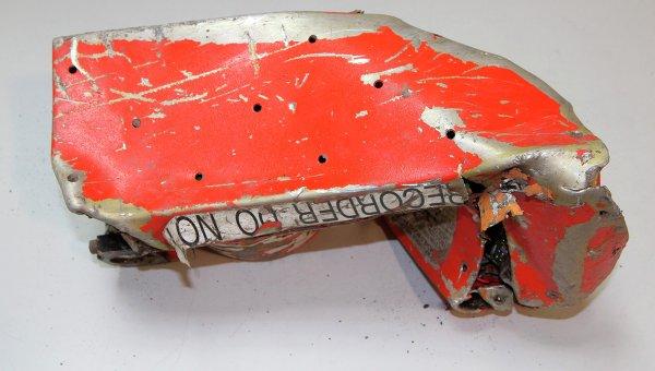 Спасатели нашли черные ящики разбившегося Airbus А320. Архивное фото