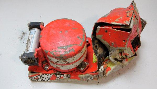 Спасатели нашли черные ящики разбившегося Airbus А320