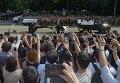 В Сингапуре прощаются с первым премьер-министром страны Ли Куан Ю