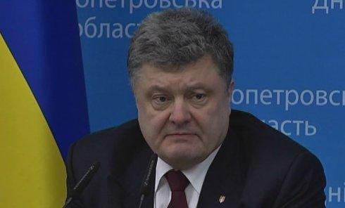 Порошенко: Игорь Коломойский и его команда - настоящие патриоты Украины. Видео