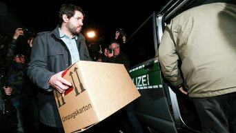 Полиция провела в Дюссельдорфе обыск в доме пилота разбившегося А320