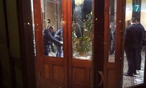 В Одессе убили директора гостиницы Пассаж