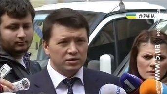 Адвокат Бочковского рассказал об аресте экс-главы ГСЧС