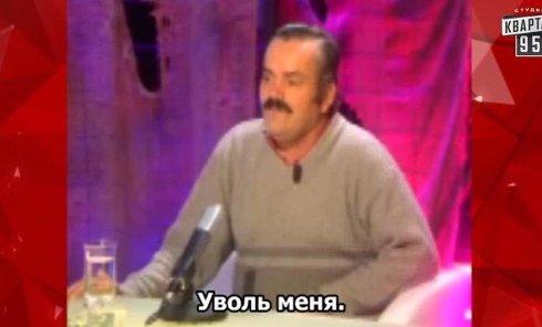 Порошенко и Коломойский. Видео