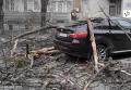 Непогода в Харькове. Видео