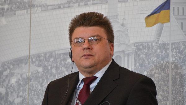 Игорь Жданов. Архивное фото