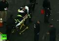 Автомобиль протаранил ворота штаб-квартиры АНБ США