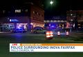 Полиция блокировала госпиталь в Вирджинии из-за беглого преступника. Видео