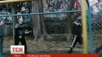 Украинский фильм Племя получил награду Ника. Видео