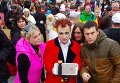 Комедиада вышла на улицы Одессы