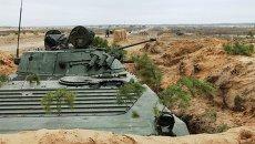 БМП Вооруженных сил Украины. Архивное фото