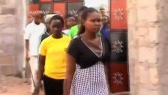 Нападение на университет в Кении