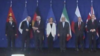 Между Ираном и шестеркой мировых посредников достигнуто соглашение. Видео