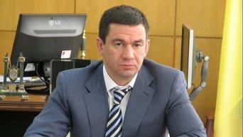 Григорий Самардак. Архивное фото