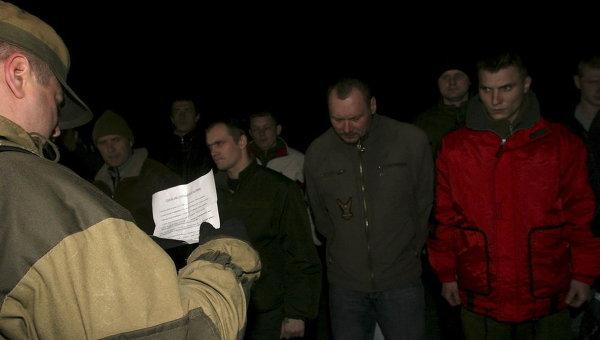 ВМинВОТ поведали, как освобожденным пленным получить обещанные выплаты