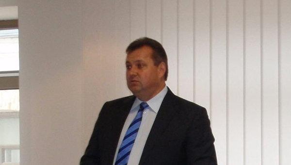 Николай Гордиенко