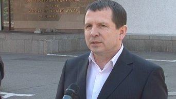 Обвинения экс-глав Укрзализныци и Укрпочты в адрес Гордиенко. Видео