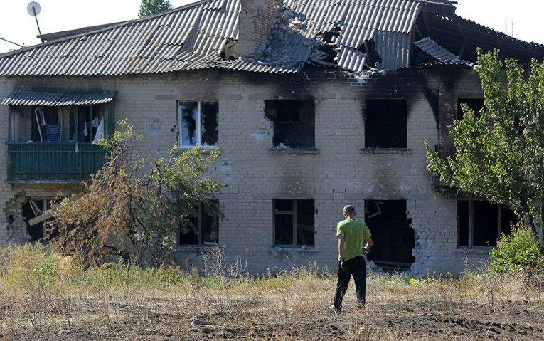 Ситуация в Иловайске, 2 сентября 2014
