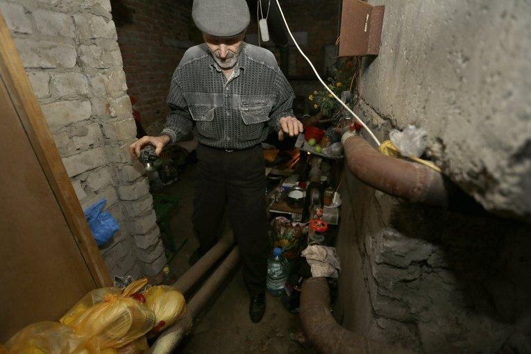Иловайск: бои прекратились, осталось пепелище, 2 сентября 2014